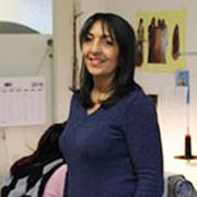 Rania Maalem